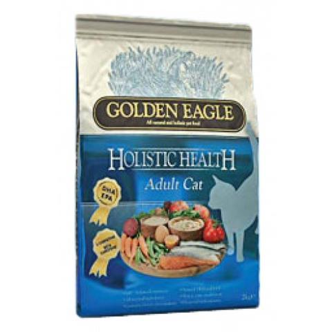 236125 Golden Eagle Adult Cat Корм д/кошек 400гр*8