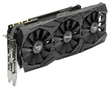 Видеокарта Asus GeForce GTX 1080 Ti ROG-STRIX-GTX1080TI-O11G-GAMING