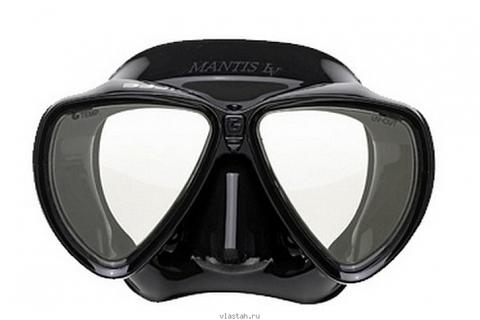 Маска подводная Riffe Mantis LV