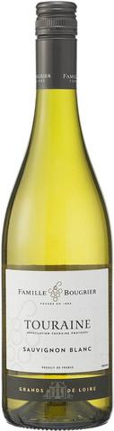 Вино Famille Bougrier, Touraine AOC Sauvignon Blanc, 0.75 л