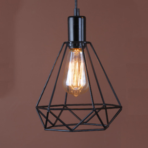Подвесной светильник 1072 by Art Retro