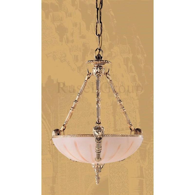 Подвесной светильник Creval Alhambra 723E