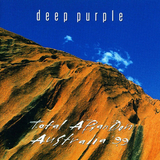 Deep Purple / Total Abandon - Australia '99 (2LP)