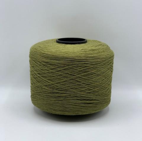 Lane rossi (пр.Италия),art.Sport Teck,1233м/100гр,100%Меринос , цвет - Глубокий желто-зеленый, арт.10334