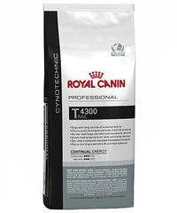 Royal Canin Professional Trail 4300