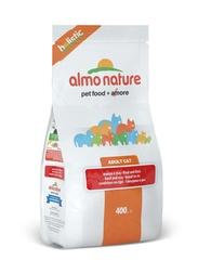 Сухой корм Almo Nature Holistic Adult Cat Adult Beef and Rice