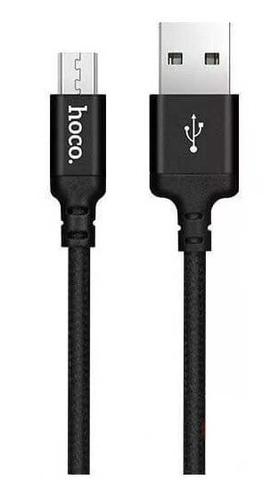 Кабель Hoco X14 USB-Micro USB (1 метр)