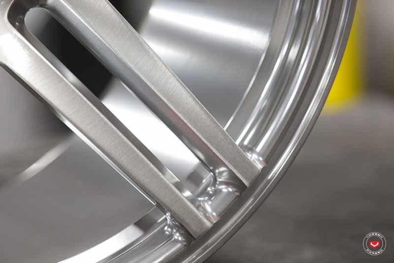 Vossen VPS 302 (Precision Series)