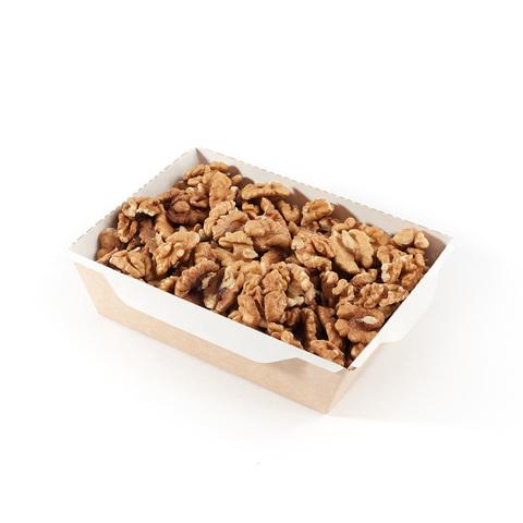 Грецкий орех очищенный половинки