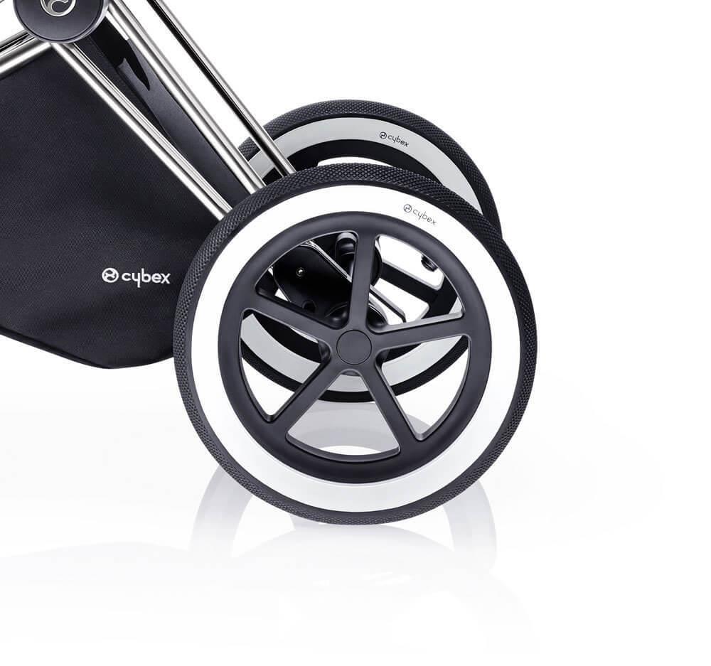 Колеса Комплект задних колес All Terrain Chrome для коляски Cybex Priam Priam_frame_wheels_all_terrain.jpg