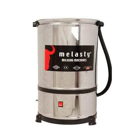 Маслобойка бытовая электрическая Melasty 15 литров, фото