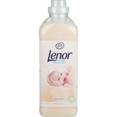 Кондиционер для белья Lenor Миндальное масло 1 л