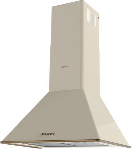 Кухонная вытяжка Korting KHC 6648 RB