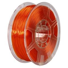 Фотография — ESUN PETG 1.75 мм 1кг., оранжевый