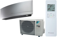 Сплит-система Daikin FTXJ35MS smart / RXJ35M, инвертор.