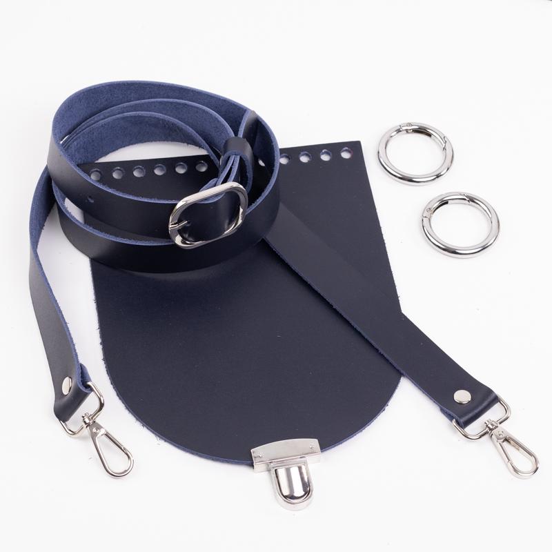 """Комплект для сумочки """"Орео"""" с бесплатным видео уроком Комплект для сумочки Орео """"Ночное небо"""" N12 IMG_0523.jpg"""