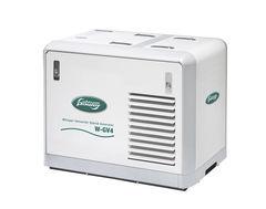 W-GV 4 дизельный генератор автомобильный без встроенного радиатора 3,5 кВт (230В)