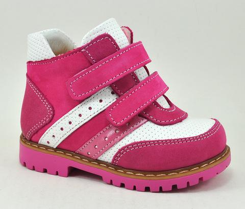 Ботинки утепленные Panda 1011-47-179-151