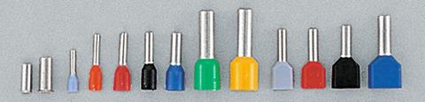 Обжимные клещи для кабельных наконечников 10 мм2