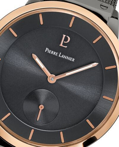 Часы Pierre Lannier 235D488 Dandy Grey Mesh