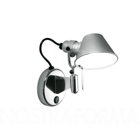 Настенный светильник копия Tolomeo Micro by Artemide