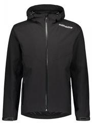 Элитная Мембранная Куртка Noname Camp jacket 19 UX black Финская