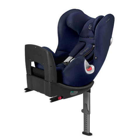 Автокресло Cybex Sirona Midnight Blue