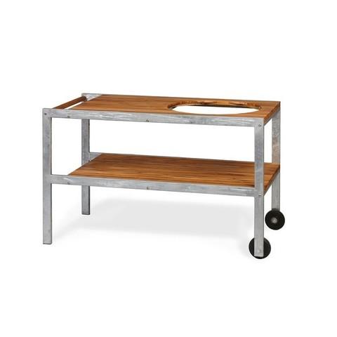 Массивный стол для керамического гриля Monolith Classic