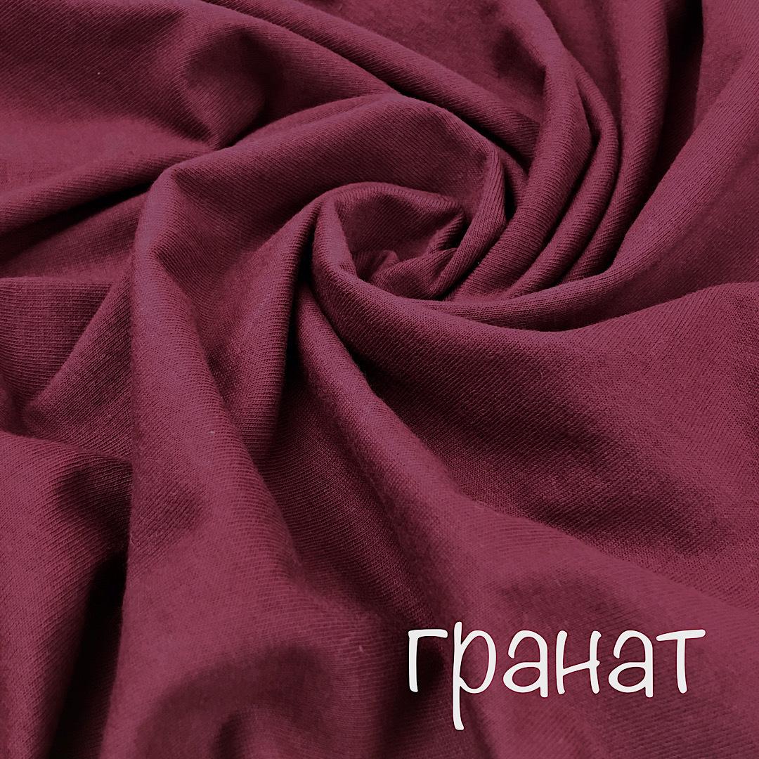 TUTTI FRUTTI - Детская трикотажная простыня на резинке 65х125