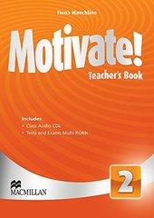 Motivate 2 TB Pack