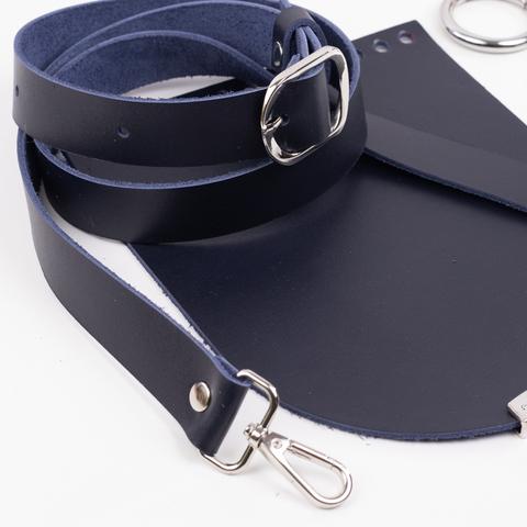 """Комплект для сумочки Орео """"Ночное небо"""" N12"""