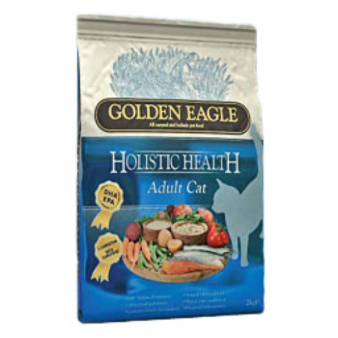 236101 Golden Eagle Adult Cat Корм д/кошек 4кг