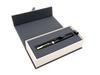 Parker Sonnet Core - Matte Black GT, ручка-роллер, F, BL