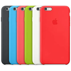 iPhone 6/6S Silicone Case