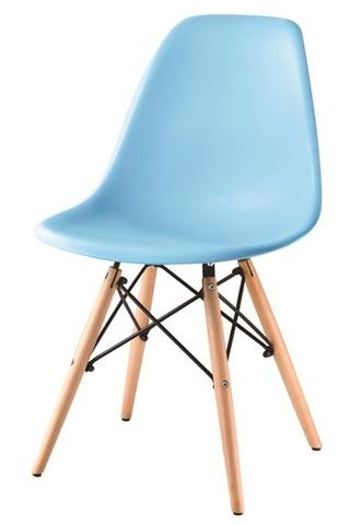 Стул SPAM BLUE (голубой)