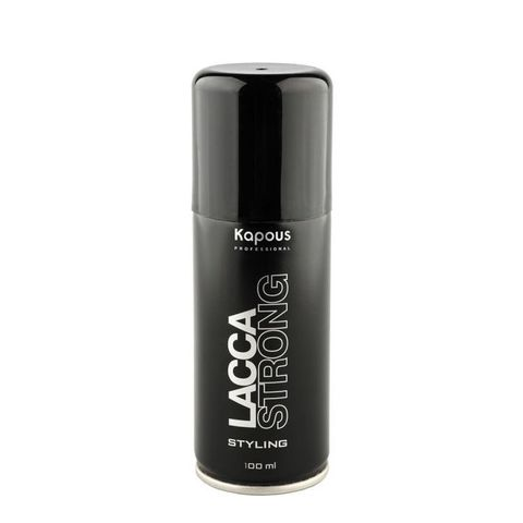 Kapous, Лак для волос Lacca Strong, 100 мл