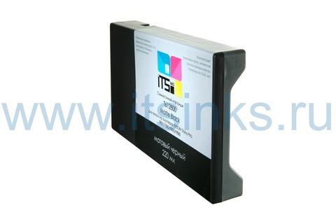 Картридж для Epson 7880/9880 C13T603800 Matte Black 220 мл