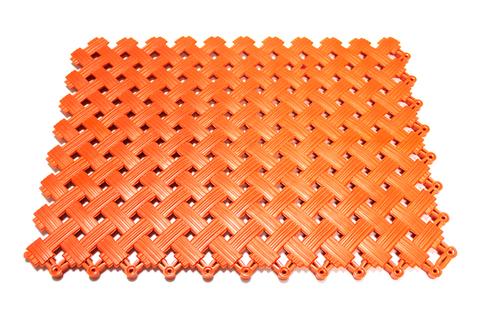 Aqua - антискользящее дренажное покрытие