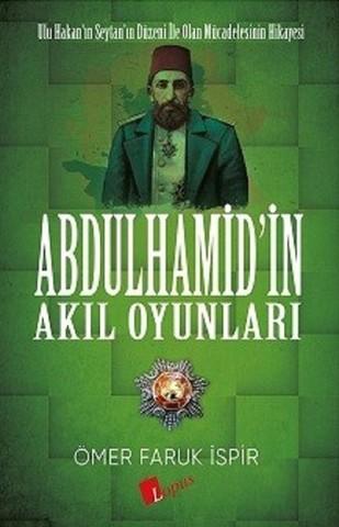 Abdulhamidin Akil Oyunlari