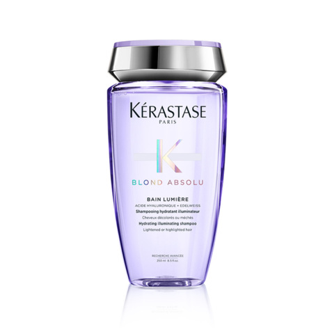 Шампунь-ванна Lumiére Blond Absolu Kerastase