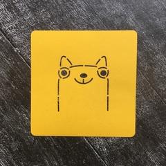Кот №2