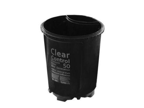 Емкость фильтра Clear control 50