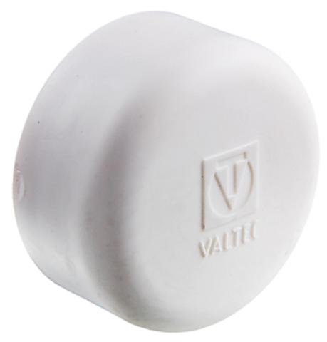 Valtec заглушка 25 мм полипропиленовая VTp.790.0.025