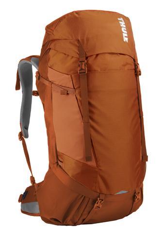 Картинка рюкзак туристический Thule Capstone 22 Коричневый - 1