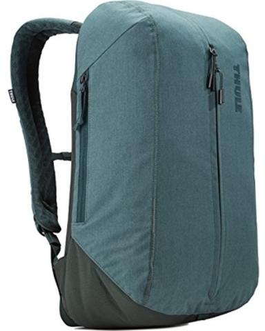 Картинка рюкзак для ноутбука Thule Vea Backpack 17 Deep Teal - 1