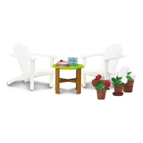 Мебель для домика Смоланд Садовый комплект