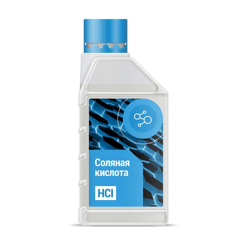 кислота соляная техническая 10