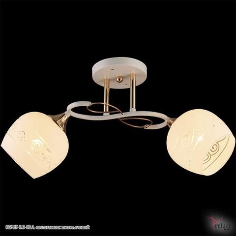 02965-0.3-02A светильник потолочный