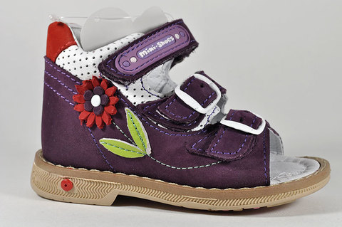 Сандалии Mini-Shoes арт. S 1001 Ф S 1001 Ф