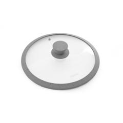 9986 FISSMAN Arcades Крышка для посуды 24 см